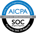 SSAE 16 Type II SOC 1 Certification