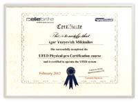 Cellebrite certification