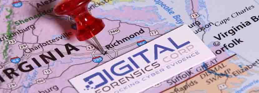Digital Forensics Data Breach Services Richmond Va Digital Forensics Corporation